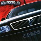 TANKCSAPDA Tankológia album cover
