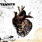 TANKER Sorrow Drives The Will album cover