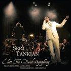SERJ TANKIAN Elect the Dead Symphony album cover