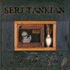 SERJ TANKIAN Elect the Dead album cover