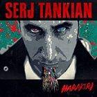 SERJ TANKIAN Harakiri album cover