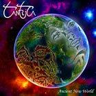 TANTRICA Ancient New World album cover