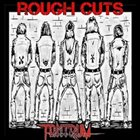 TANTRUM Rough Cuts album cover