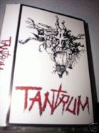 TANTRUM (CA) Tantrum album cover