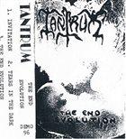 TANTRUM (ISTANBUL) The End Evolution album cover