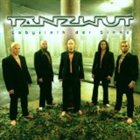 TANZWUT Labyrinth der Sinne album cover