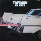 TAPIMAN En ruta album cover