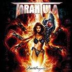 TARANTULA Metalmorphosis album cover