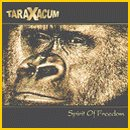 TARAXACUM Spirit Of Freedom album cover