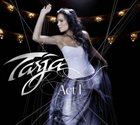 TARJA Act I album cover