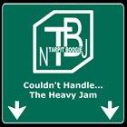 TARPIT BOOGIE Couldn't Handle...The Heavy Jam album cover