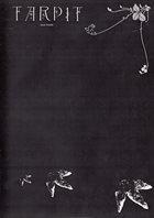 TARPIT Trace Fossils album cover