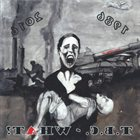 T.B.C. WHAT? So Geht's Nicht  album cover