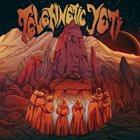 TELEKINETIC YETI Abominable album cover