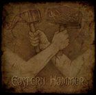 TEMNOZOR Eastern Hammer album cover