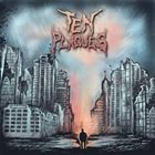 TEN PLAGUES Ten Plagues album cover