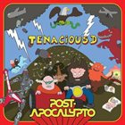 TENACIOUS D Post-Apocalypto album cover