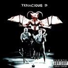 TENACIOUS D Tenacious D album cover