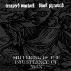 TENSPEED WARLOCK Suffering Is The Inheritance Of Man album cover