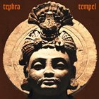 TEPHRA Tempel album cover