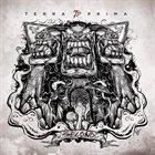 TERRA PRIMA Second album cover