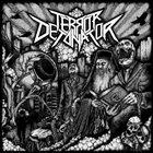 TERROR DETONATOR Terror Detonator album cover