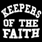 TERROR Keepers of the Faith album cover