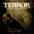 TERROR One with the Underdogs album cover