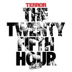 TERROR The 25th Hour album cover