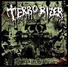 TERRORIZER Darker Days Ahead Album Cover