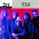 TESLA The Best Of Tesla album cover