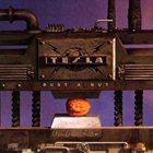 TESLA Bust A Nut album cover