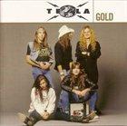 TESLA Gold album cover