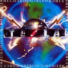 TESLA Mechanical Resonance album cover