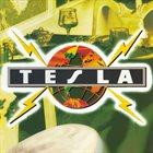 TESLA Psychotic Supper album cover