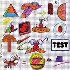TEST Test i Wojciech Gąssowski album cover