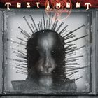TESTAMENT Demonic album cover