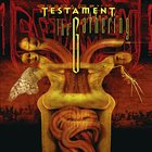 TESTAMENT The Gathering album cover