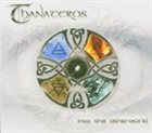 THANATEROS Into the Otherworld album cover