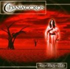 THANATEROS The First Rite album cover