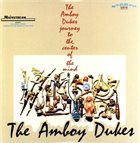 THE AMBOY DUKES — Journey to the Center of the Mind album cover