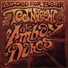 THE AMBOY DUKES Loaded for Bear: The Best of Ted Nugent & The Amboy Dukes album cover