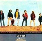 THE AMBOY DUKES Migration album cover