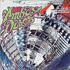 THE AMBOY DUKES The Amboy Dukes album cover