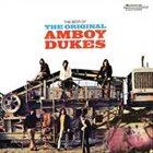 THE AMBOY DUKES The Best of the Original Amboy Dukes album cover