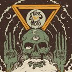 THE ATLAS MOTH Master Of Blunt Hits album cover