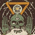 THE ATLAS MOTH Master Of Blunt Hits album cover