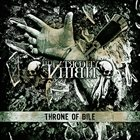 THE ATROCITY EXHIBIT Iron Witch / The Atrocity Exhibit album cover