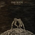 THE BODY Master, We Perish album cover