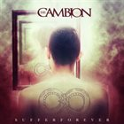 THE CAMBION Suffer Forever album cover